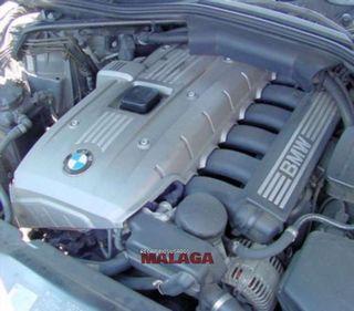 FREUX4846 Motor N52b30 Bmw Z 3.0