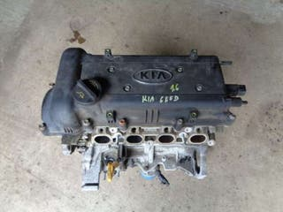 VcMc10884 Motor G4fa Kia Ceed I30 1.6 16v