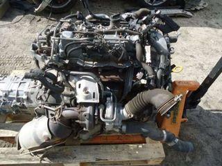 VcMc14812 Motor Lexus Is220 2.2 Diesel 2ad 177 Cv