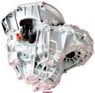 REFINE17047 Caja de cambios Opel Movano 2.3 DCI PF