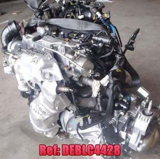 DEBLC4428 Motor Fiat 500 Turbo 2012