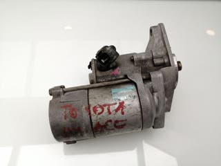 MOTOR ARRANQUE TOYOTA HILUX (1995 - )-363235