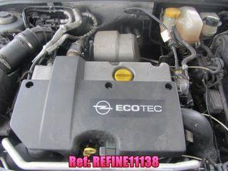 REFINE11138 Motor Y22DTR Opel Zafira A Blue Line