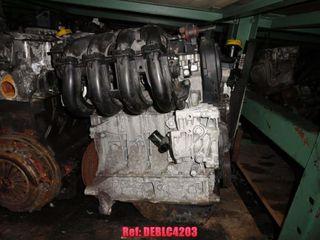 DEBLC4203 Motor Citroen 1.4 Kfu Gasolina