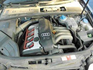 VcMc7831 Motor 2.0 16v Fsi Alt Audi A4 B6 Passat