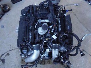 VcMc14975 Motor Mercedes Clase C W202 1.8 B