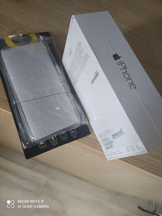 iPhone 6 precintado original precintado 16g puest