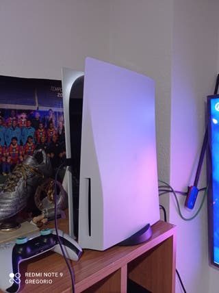 vendo ps5 más TV Samsung de 50 pulgadas 4k