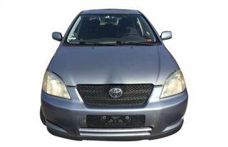 XVCRV5466 Motor Toyota Corolla 2001 - 2007