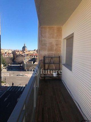 Piso en alquiler en Hospitales - Campus en Salamanca