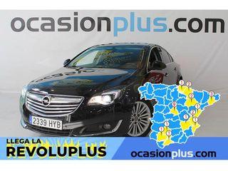 Opel Insignia 2.0 CDTI Excellence Auto 120 kW (163 CV)