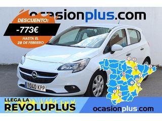 Opel Corsa 1.4 Business 66 kW (90 CV)