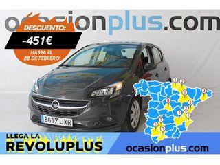 Opel Corsa 1.4 Expression 55 kW (75 CV)