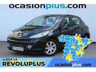 Peugeot 207 1.6 VTi 16v Premium Auto 88kW (120CV)