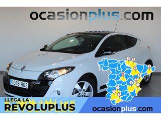 Renault Megane Dynamique 1.6 16v 81 kW (110 CV)