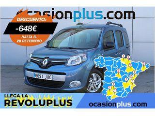 Renault Kangoo Combi dCi 90 Energy Expression N1 66 kW (90 CV)