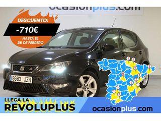 SEAT Ibiza 1.0 EcoTSI SANDS FR DSG 81 kW (110 CV)