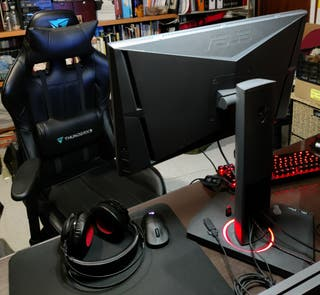 Monitor Gaming Asus PG248Q 144Hz - 180Hz OC
