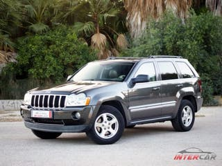 JEEP GRAND CHEROKEE 3.0 CRD 220 LIMITED
