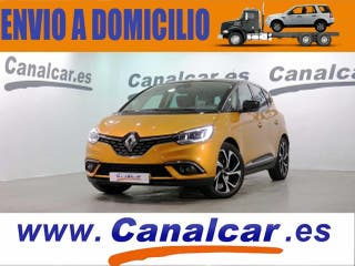 Renault Scénic dCi 130 Edition One Energy 96 kW (130 CV)