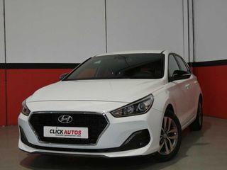 Hyundai i30 1.0 TGDI 120CV Go