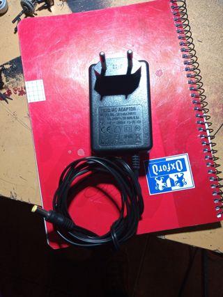 Scalextric transformador 14v