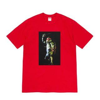 Camiseta Supreme Raphael talla M