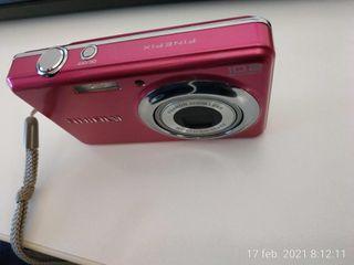 Cámara Fujifilm Finepix J27