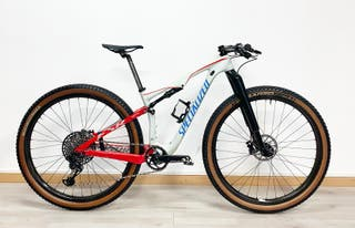 Bici mtb/btt Epic FSR Comp Carbon World Cup 12v