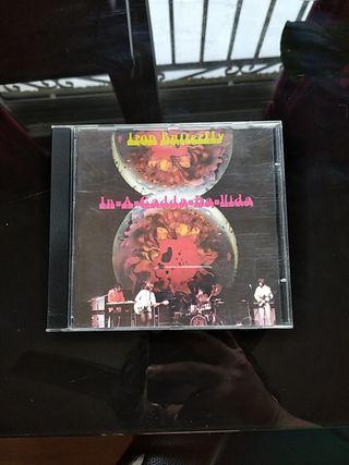 CD Iron Butterfly in-a-gadda-da-vida