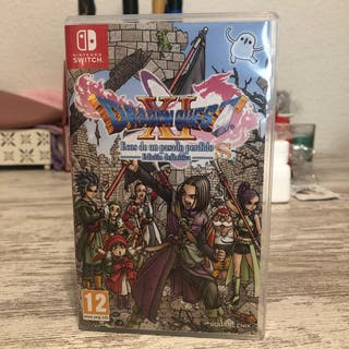 Dragon Quest XI - Nintendo Switch