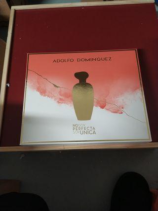 estuche Adolfo Domínguez