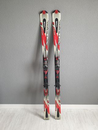 Esquís para pista - Esquís Alpinos