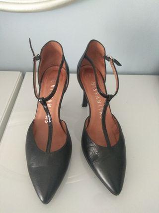Zapato fiesta hispanitas