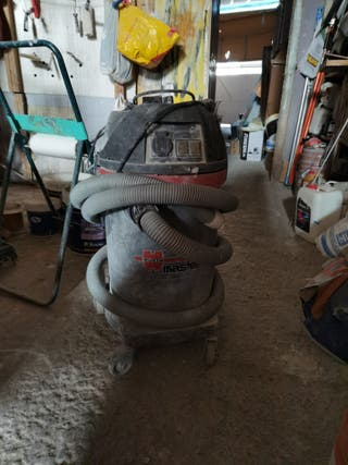 aspirador industrial wurth