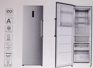 Congelador vertical inox CORBERO ¡¡nuevo!!