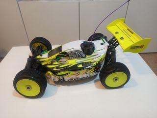 rc Hyper7 tq Sport- nitro 21