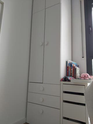 ARMARIO IKEA STUVA/SMASTAD