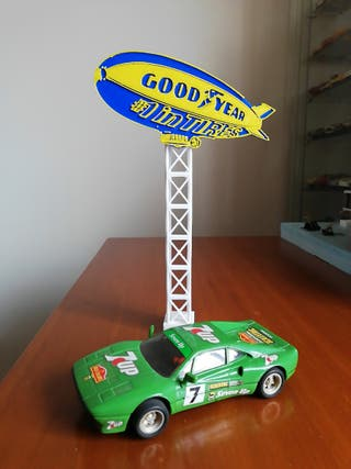 Zep Goodyear scalextric