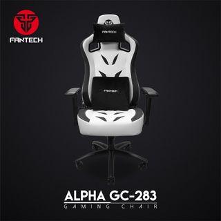 Silla Gaming Alpha 283 FANTECH