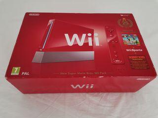 ¿Te quedaste sin Wii?