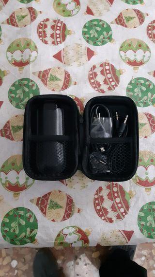 grabadora de voz y mp3