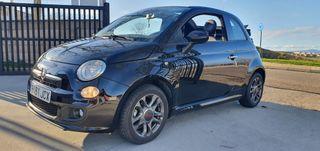 Fiat 500C SPORT 1.2 2015