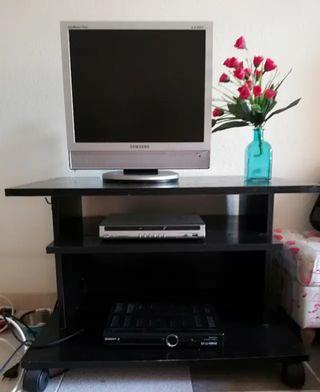 tele Samsung y/o mueble tv