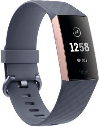 Fitbit Charge 3 Pulsera Avanzada de Salud