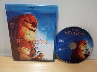 """Blu-ray """"Rey león 1"""""""