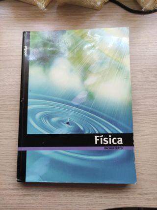 Libro física. 2° bachillerato científico