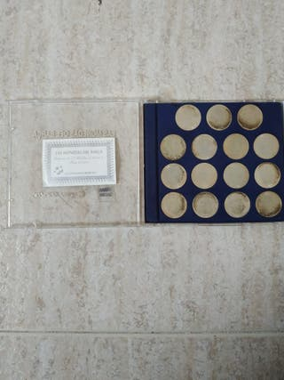 monedas barsa