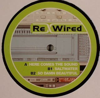REWIRED - HERE COMES THE SOUND