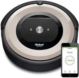 robot aspirador Roomba e5 2020